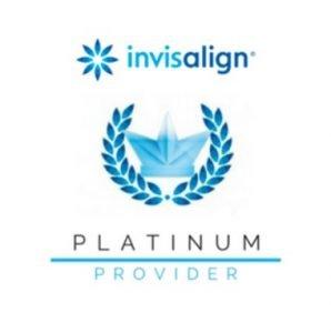 Invisalign Platinum Provider in Sydney