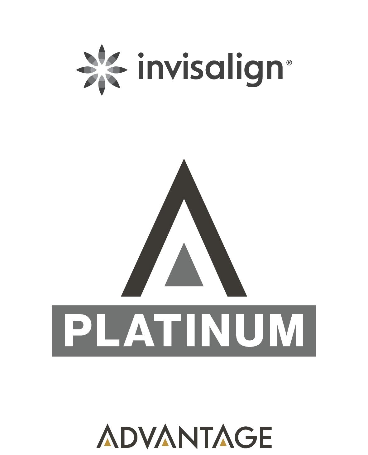 MySmile Dentistry is an Invisalign Platinum Provider
