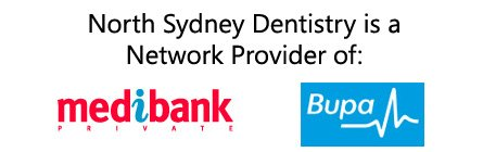 North Sydney Dentist Health Funds