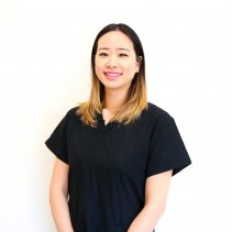 Dr Ellen Lai for cosmetic dentist in Sydney