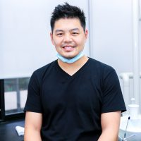 Dr Mark Nieh for best dentist in Sydney