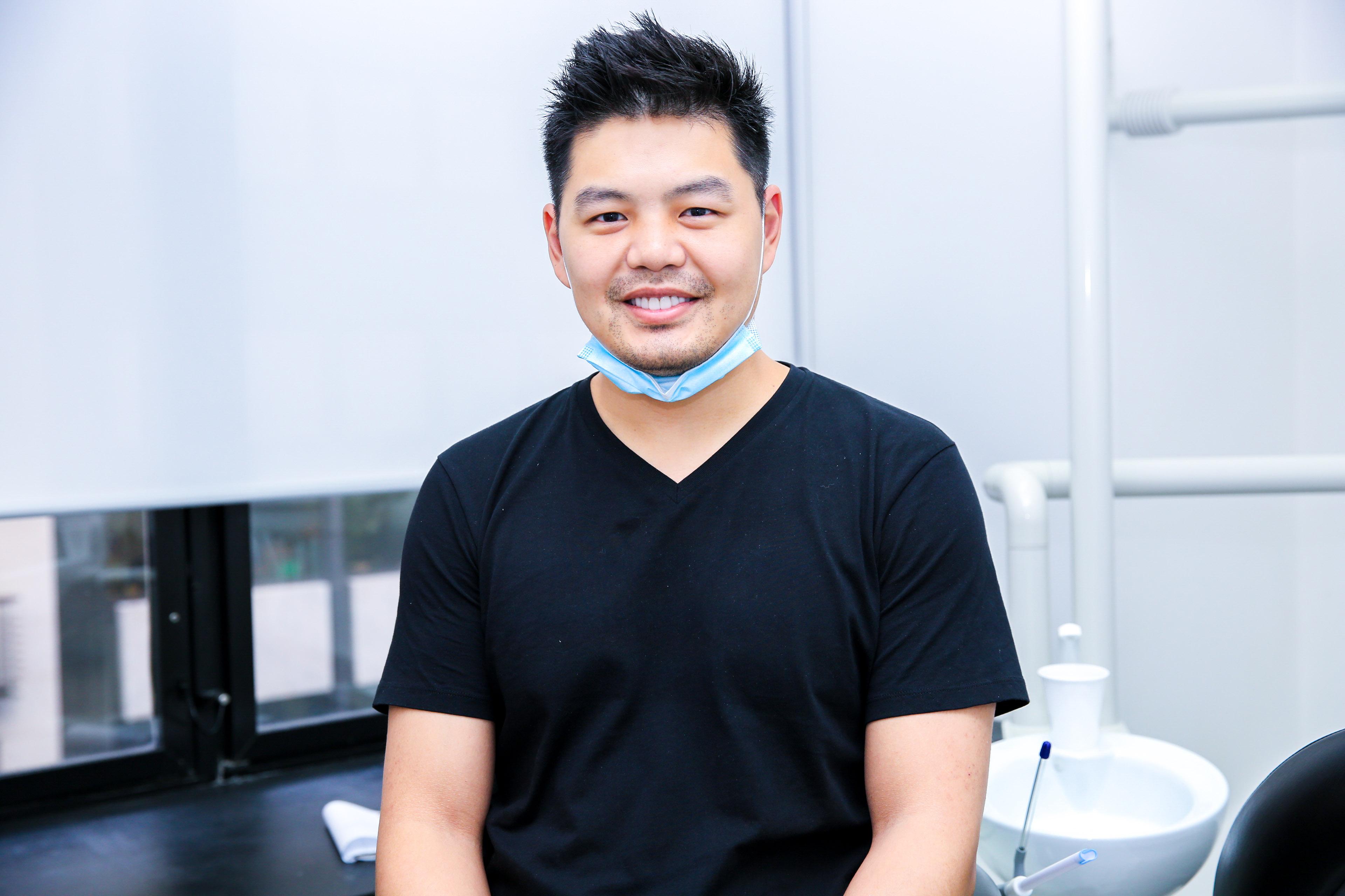 Dr Mark Nieh for best dentist in Sydney