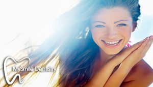 We provide teeth whitening special offer