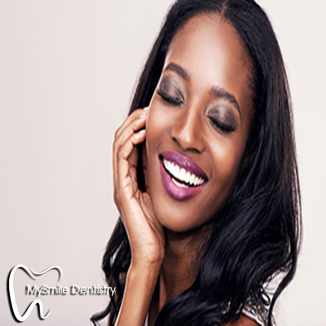 We have the best dentist for teeth whitening.